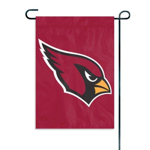 Arizona Cardinals Nfl Car Flag - 9