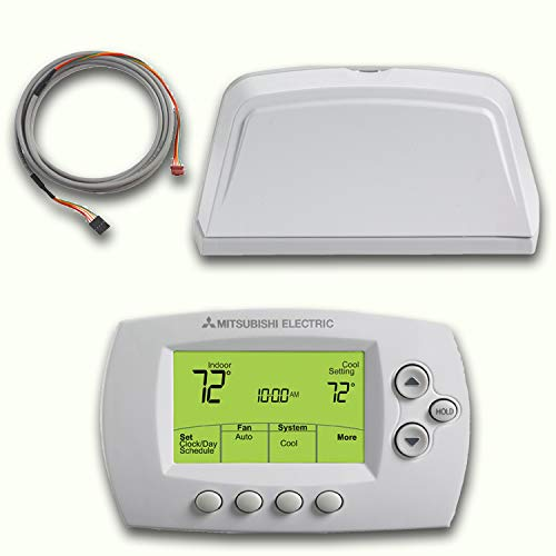 Wireless Remote Controller and Reciever Kit - MHK1 - Thermostat for Mr. Slim -