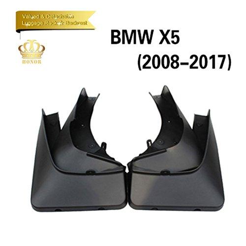 Car fender FOR 2008-2017 BMW X5 08-17Mudguard ()