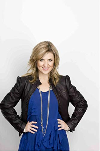 XXW Artwork Darlene Zschech Poster Singer/Pop/Music Prints Wall Decor Wallpaper (Best Of Darlene Zschech)