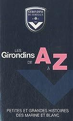 Girondins Abécédaire