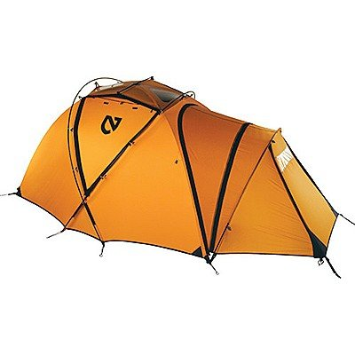 Nemo Equipment 3-Person Moki Tent, Outdoor Stuffs