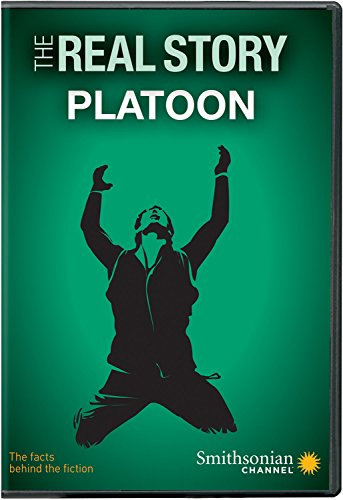 Smithsonian: The Real Story - Platoon (DVD)
