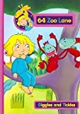 64 Zoo Lane: Story of Giggles & Tickles [DVD] [2007] [Region 1] [US Import] [NTSC]