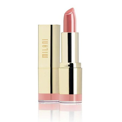 Milani Color Statement Lipstick - Nude Creme (Pack of 3)