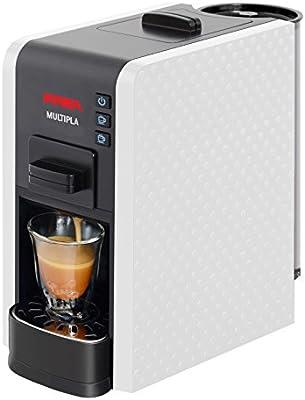 KREA ES200W - Cafetera (Independiente, Máquina espresso, 1 L ...