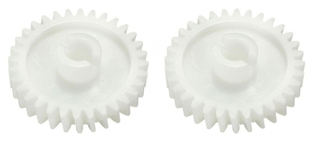 (2) Garage Door 32 Teeth/Tooth Drive Gear LiftMaster Chamerlain Sears Craftsman by The ROP Shop