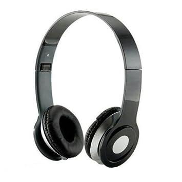 Amazon.com: SoundStrike - Auriculares plegables de 0.138 in ...