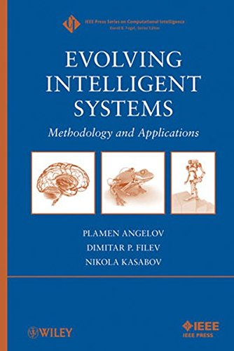 Price comparison product image Evolving Intelligent Systems: Methodology and Applications (IEEE Press Series on Computational Intelligence)