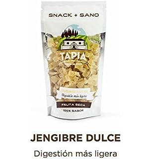 Frutos secos y fruta deshidratada premium food Casa tapia, producto excepcional desde 1942. (