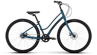 New 2017 Diamondback Division Women's Complete Pavement Bike