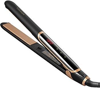 Tresutopia Ionic Anti Frizz Ceramic Flat Hair Straightener