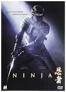 Ninja [DVD] (IMPORT) (No hay versión española): Amazon.es ...