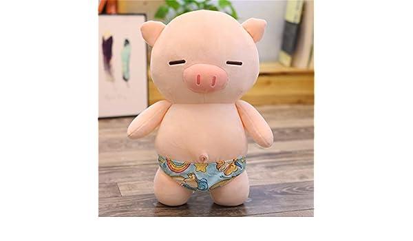 Amazon.com: Denzar Plush Toy Pig,Giant Stuffed Animal ...