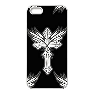 Wings Cross Hot Seller Stylish Hard Case For Iphone 5s