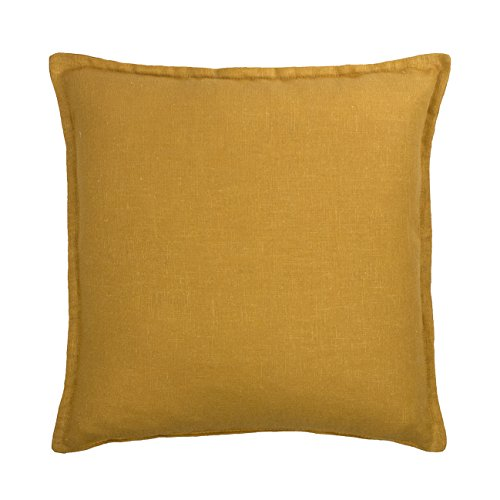 Sherry Kline Frisco Linen Decorative Pillow, 20