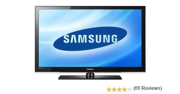 Samsung LE-40C530F1- Televisión Full HD, Pantalla LCD 40 pulgadas: Amazon.es: Electrónica