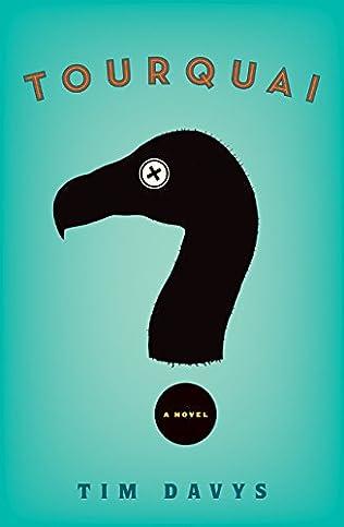 book cover of Tourquai