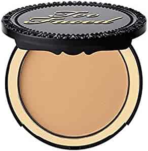 Too Faced - Cocoa Powder Foundation - Medium