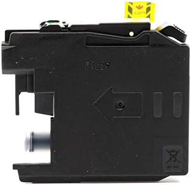 Black,1 Pack SuppliesOutlet Compatible Ink Cartridge Replacement for Brother LC203BK