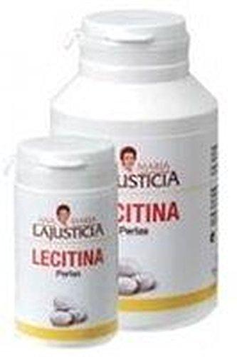 Ana María Lajusticia Lecitina - 300 Cápsulas: Amazon.es: Salud y cuidado personal