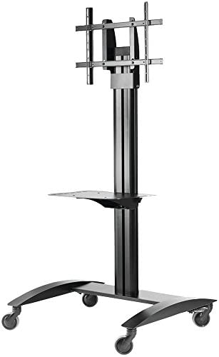 Panasonic PANA58CT Mobile Pedestal Stand For Plasma 37 42 50 58 Series