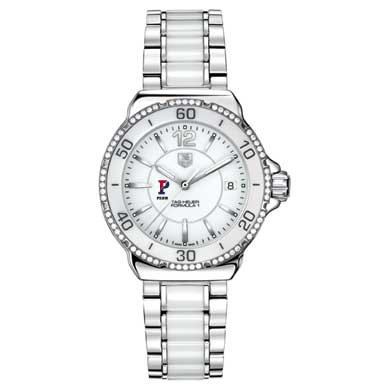 Penn Women's TAG Heuer Formula 1 Ceramic Diamond Watch