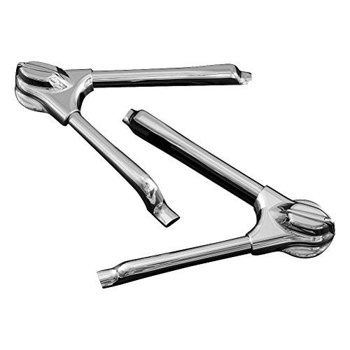 Softail Swing Arm Axle - Kuryakyn 7815 Unlighted Swing Arm Cover