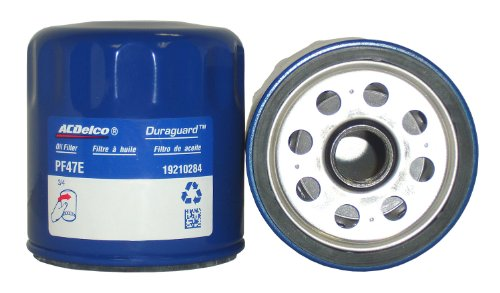 ACDelco PF47E Professional Engine Oil Filter (1981 Buick Skylark Engine)