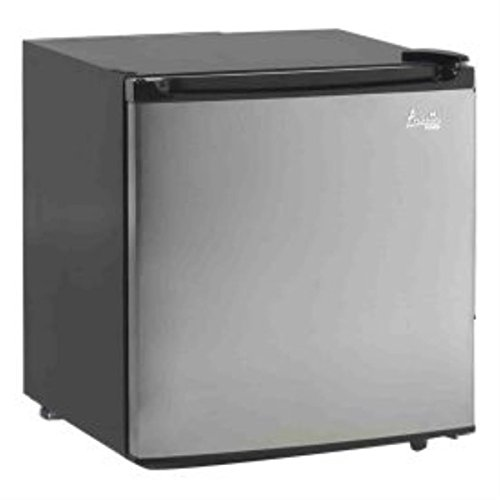 Avanti AC/DC Superconductor Refrigerator, Model# SHP1712SDC