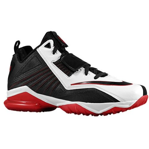 Mens Nike Zoom Cj Tränare Två Svarta Storlek 11,5