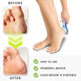 Electric Foot File Callus Remover-Rechargeable