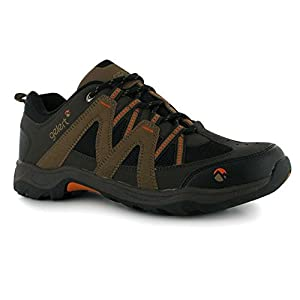 Gelert Ottawa Low Mens Walking Shoes Reviews