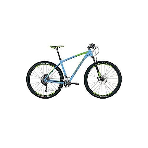 センチュリオン(CENTURION) マウンテンバイク BACKFIRE RACE 1000.29 38 L.ブルー 18 38cm B07DKTPHMZ