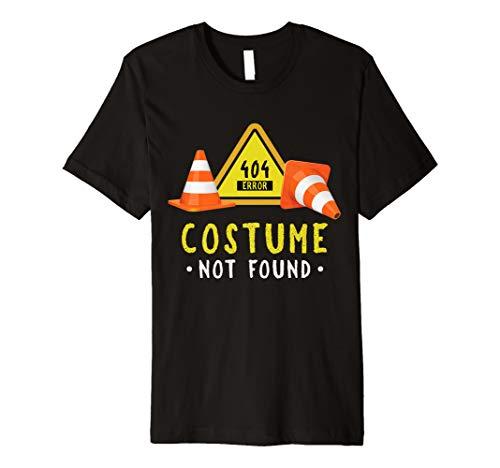 Nerd Female Costume Ideas (Halloween Geek Nerd Costume Error 404 Not Found Premium)