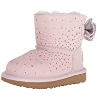 UGG Stargirl Bow Mini II Bootie Walker Kid