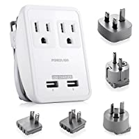 Travel Converters and Adapters Product