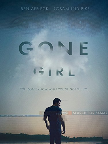 Gone Girl (2014) (Movie)