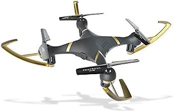 Protocol VideoDrone AP Drone with Camera