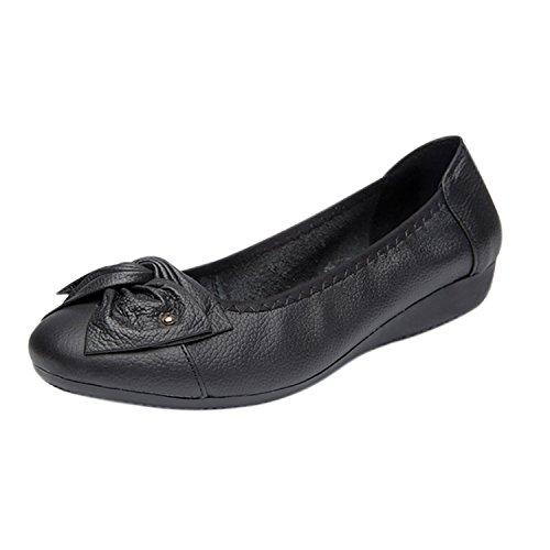 Shoes Plate Chaussure Flat Femme Bateau Confortable Frestepvie Mode Simple Fille Ballerines El 5axqwZnT0