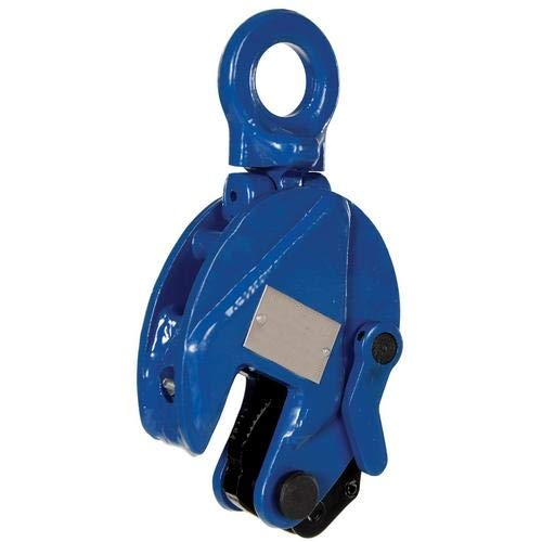 Vestil EPC-10, Vertical Plate Clamp, Capacity 1000 lbs (Pack of 2 pcs)