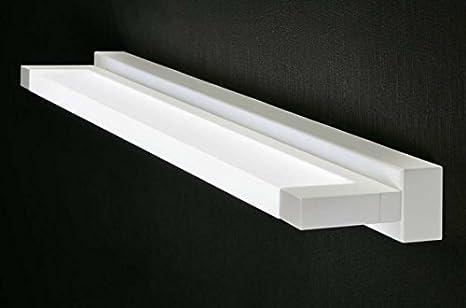 Salle Lumière W 18 Bain Applique Murale De Lampe 3000 Miroir Led xBedorC