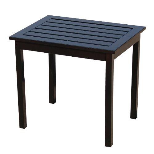 hardwood-end-table