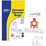 Wonderbaarlijk Microfibre Dust Bags For Miele Power 1800 S380 Vacuum Cleaners AD-44