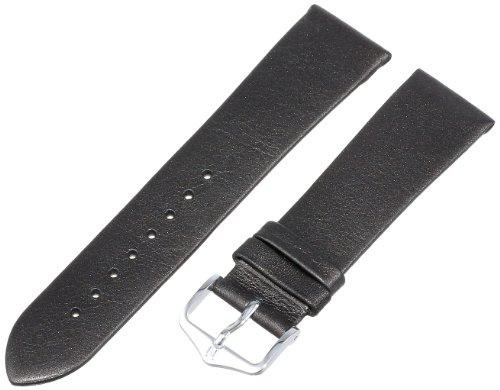 Hirsch 039021-31-20 20 -mm  Genuine Calfskin Watch Strap