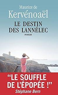 Le destin des Lannélec, Kervénoaël, Maurice de