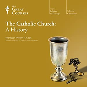 The Catholic Church: A History Vortrag
