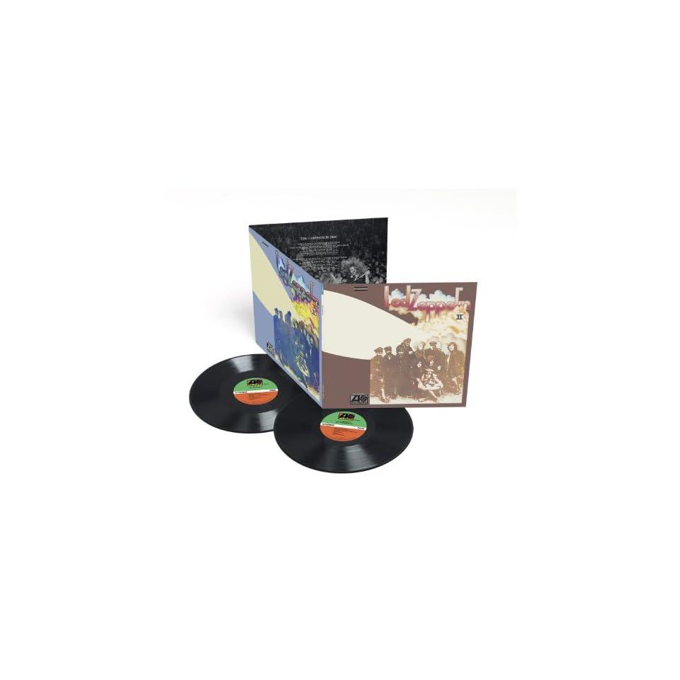 Led Zeppelin II (Deluxe Edition Remastered Vinyl)