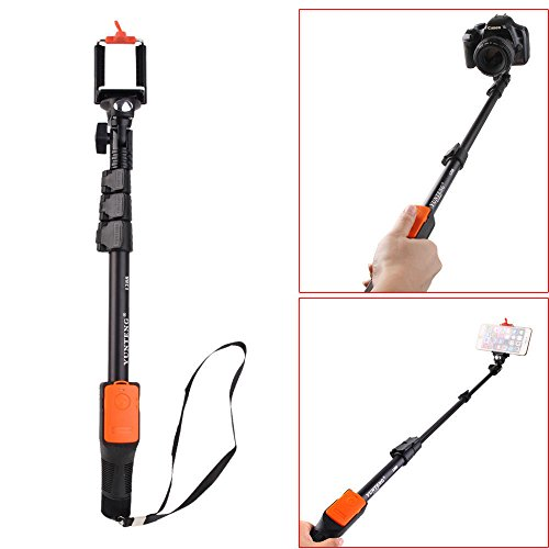 Yunteng YT 1288 Extendable Shooting Handheld product image