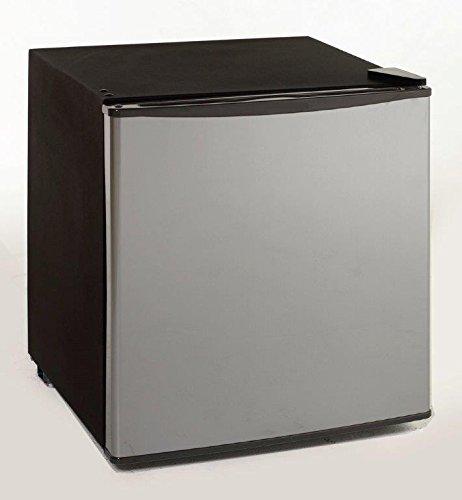 Avanti Mini AR17T3S 1.7 CF All Refrigerator, Stainless Steel